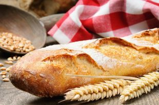 Perché il miglioratore non c'è nel pane di qualità?