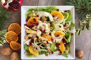 insalata invernale