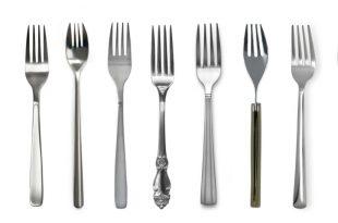 Piccolo speciale sulle forchette