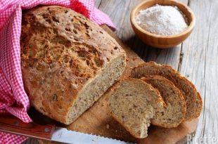 Tempi di cottura del pane: classico e integrale