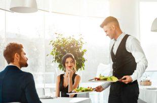 regole ben precise a cui attenersi durante una cena formale