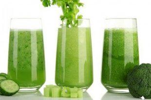 Come preparare al meglio il centrifugato di verdure
